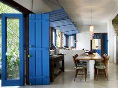 casa Paraty  - interior da casa
