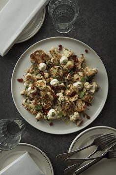 Winter salads   The Saturday Paper - Andrew McConnell