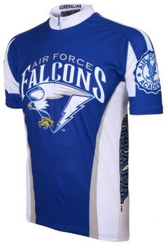 NCAA Air Force Cycling JerseyXLarge *** Check this awesome product by going to the link at the image.