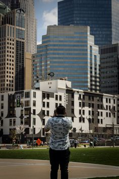 Street Photography Charlotte, NC March 2015