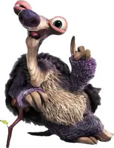Grandmother Sloth-willow