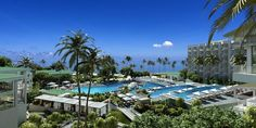 Hyatt's Andaz luxury boutique hotel brand opens first Hawaii property on Maui. Photo: Andaz Hotels