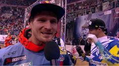Mundial de SuperEnduro: Blazusiak vence GP da Polónia em noite de despedida