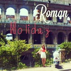 Roman Holiday #lawoftravelling Roman Holiday, Travelling, Law, Neon Signs, Instagram