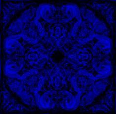 Carnovsky RGB Silk Scarves Collection