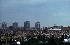 Wizyta papieża Jana Pawła II w Lublinie, 9 czerwca 1987 roku, Czuby Dolores Park, Travel, Trips, Viajes, Traveling, Outdoor Travel, Tourism