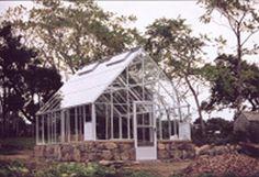 Cape Cod Series - Single Glass 12' x 16'