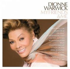 Dionne Warwick - Me and My Friends