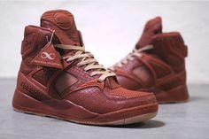 8cc5caf2 Best Sneakers : Social Status x Reebok Pump 25th Anniversary - #Sneakers  https:/