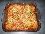 Recette Lasagnes au poulet et aux courgettes version light