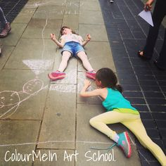Christopher Place Event. St Albans. Colour Me In Art School. 2016 Www.bespokeyourhart.com