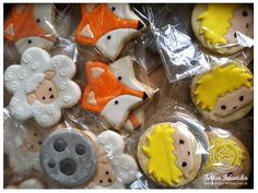 Cookies de El Principito Little Prince Party, Baby Shower, Birthday Cookies, Felt Toys, Our Baby, Cookie Decorating, Sugar Cookies, Birthday Parties, Wedding