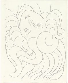 Bay Area Art Quake: Matisse's illustrated books on view at the Legion ...