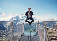 Youtubers, Mountains, Travel, Viajes, Destinations, Traveling, Trips, Bergen