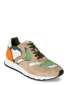 Voile Blanche Camo Liam Jogger Sneakers Camo, Joggers, Sneakers, Accessories, Shoes, Fashion, Camouflage, Tennis, Moda