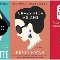 21 Books To Read Before They Become Movies In 2018