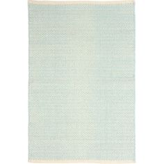 Our best-selling herringbone woven cotton rugs just got even better! In a sky blue hue, this classic pattern is the perfect way to perk up bedrooms, hallways, stairs, and more.   Made to coordinate with  sky  duvet covers, sheet sets, shams, pillowcases, decorative pillows, and throws from Pine Cone Hill.