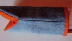 Bélelt farmer kis-táska - letölthető leírással és szabásminta melléklettel - K3 Sewing Studio Towel, Farmer, Bags, Handbags, Farmers, Bag, Totes, Hand Bags