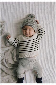 Fashion Kids, Baby Boy Fashion, Fashion Fall, Fashion Outfits, Cute Little Baby, Little Babies, Cute Babies, Baby Outfits, Cute Outfits