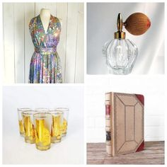 FRESH PICKS for March from the shops at Vintage and Main  https://www.etsy.com/pages/vintageandmain/fresh-picks