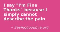 Baby Loss -Twitter: @SayinggoodbyeUK -www.facebook.com/SayinggoodbyeUK - www.sayinggoodbye.org