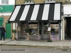 bacchus restaurant southend on sea - Google Search