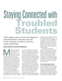 Educational Leadership - September 2013 - page 34 School Leadership, Leadership Coaching, Educational Leadership, Educational Websites, Leadership Development, Educational Technology, Coaching Quotes, Leadership Quotes, Professional Learning Communities