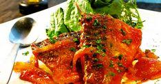 ■塩サバのケチャップ煮■ by 梶原鮎友 [クックパッド] 簡単おいしいみんなのレシピが251万品