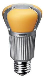 Philips EnduraLED (TM) Dimmable 60W Replacement A19 LED Light Bulb - Soft Warm White (Energy Star (R) Qualified) $29.95 Led Lighting Solutions, Lighting System, Ceiling Lighting, Pendant Lighting, Lamp Light, Light Bulb, Led Bathroom Lights, Bathroom Lighting, Dimmable Led Lights