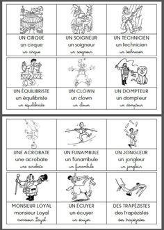 le cirque 2