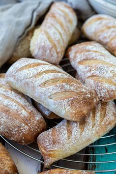 Our Daily Bread, Fika, Sourdough Bread, Hot Dog Buns, Cookie Recipes, Bacon, Bakery, Brunch, Food And Drink