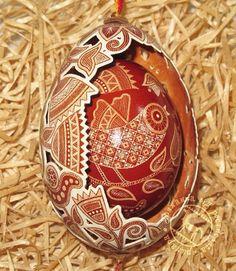 Huevos de #Pascuas #Ucrania