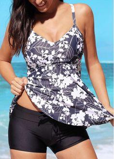 Fashion Attractive Swimwear | Sexy Bikini Swimsuits Free Shipping | Rosewe Page 2