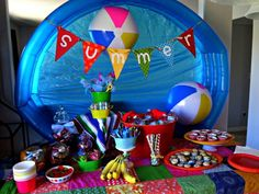 Host an awesome end of school year party and welcome summer in style! Here is a…