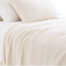 Tribeca Coverlet Collection