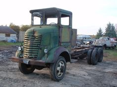 Ultra RARE 1939 GMC 6x6 Military COE Dodge Trucks, Chevrolet Trucks, Diesel Trucks, Custom Trucks, Cool Trucks, Pickup Trucks, Chevy 4x4, Antique Trucks, Vintage Trucks
