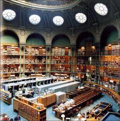 Biblioteca Nacional de España (Madrid, España)