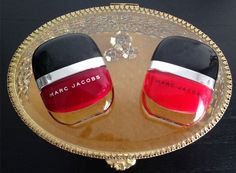 Enamored Hi-Shine Lacquer Nail Polish from Marc Jacobs Beauty | Marc Jacobs Beauty