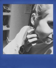 #PolaroidSeries