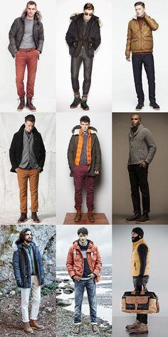 Après-Ski Dressing: Footwear Lookbook Inspiration