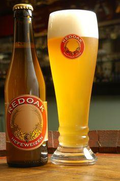 Hefeweizen-beer