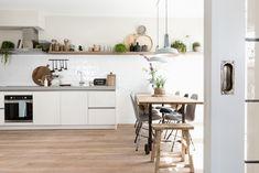 Uitstekend Trolley Keuken : Beste afbeeldingen van keuken decorating kitchen interior
