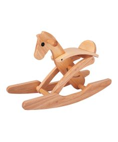 Tori Riding Horse