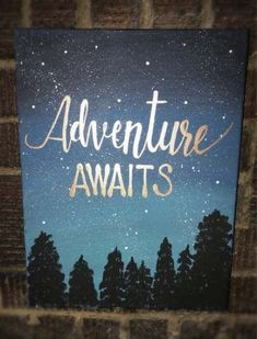 Diy canvas 627900373027616192 - New Painting Ideas On Canvas Acrylic Trippy Ide. Diy canvas 627900373027616192 - New Painting Ideas On Canvas Acryli Canvas Painting Quotes, Cute Canvas Paintings, Easy Canvas Painting, Mini Canvas Art, Diy Canvas, Acrylic Painting Canvas, Diy Painting, Painting & Drawing, Canvas Ideas