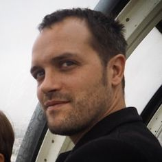 Matthieu Giroud, 38 ans