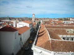 Although Bolivia has two capitals, La Paz and Sucre, Sucre is considered the official capital.