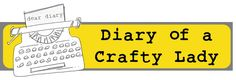 """""""Diary of a Crafty Lady""""  Very Cute Ideas for kids and some great Silhouette Projects"""