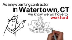 Watertown Connecticut Painting Contractor