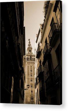 #Seville #Sevilla #Spain #Andalucia #Travel #Europe #Art #Print #ArtPrints #Decor #WallArt #WallDecor #HomeDecor #Gift #Giftideas #Giralda #PlazadeEspana #TorredelOro #fineartamerica #fineart