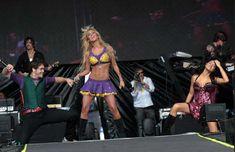 2008 - Christopher,Anahí & Maite / Empezar Desde Cero World Tour